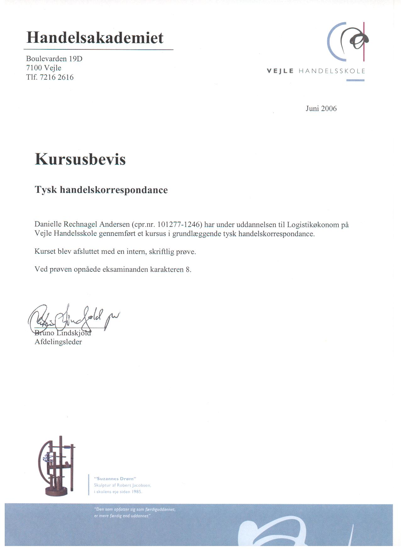 Business Letters. 20 Business Letter Format Of Business Letters